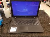 HEWLETT PACKARD Laptop/Netbook 15-F387WM